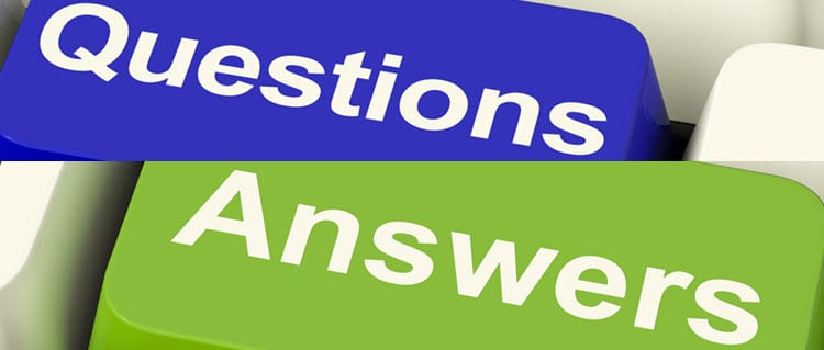 answers to injury questions