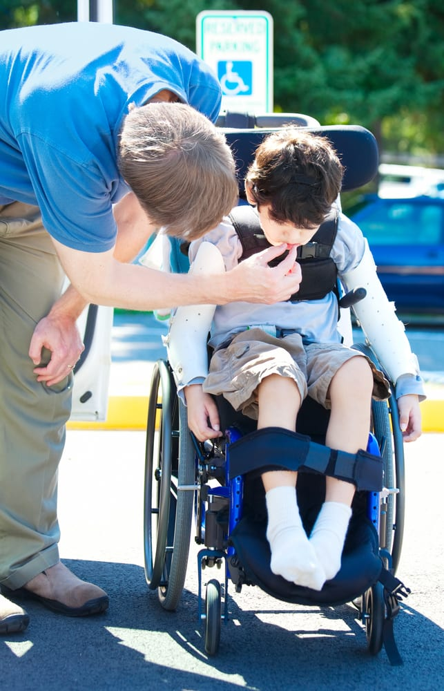Cerebral Palsy Attorneys